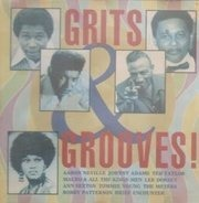 Aaron Neville, Johnny Adams, Ted Taylor, u.a - Grits & Grooves