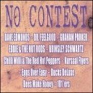 Various Artists - No Contest