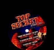 Various - Top Secret October 2003