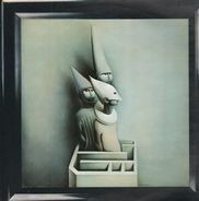 Cluster, Roedelius, Michael Rother - Picture Music Instrumental - Vol. II
