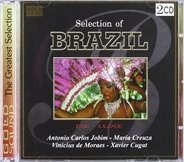 Antonio Carlos Jobim, Maria Creuza, Xavier Cugat, u.a - Selection of Brazil