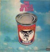 U.F.O. / The Moody Blues / Frijid Pink / a.o. - The World of Rock