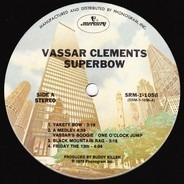 Vassar Clements - Superbow