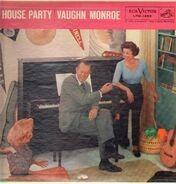 Vaughn Monroe - House Party