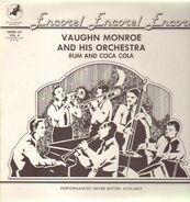 Vaughn Monroe - Rum And Coca Cola - Series VII Vol. 8