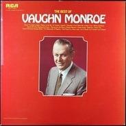 Vaughn Monroe - The Best Of