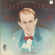 Vaughn Monroe - The Greatest Hits Of Vaughn Monroe