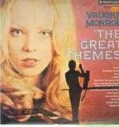 Vaughn Monroe - The Great Themes
