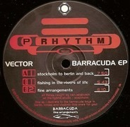 Vector - Barracuda EP