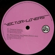 Vector Lovers - Roboto Ashido Funk EP