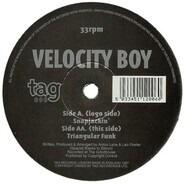 Velocity Boy - Snapjackin' / Triangular Funk