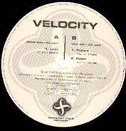 Velocity - Velocity EP