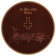 Venom - At War With Satan-PD/Ltd-