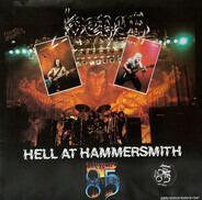 Venom - Hell At Hammersmith EP