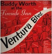 Ventura Blvd. - Buddy Worth at the Fireside Inn
