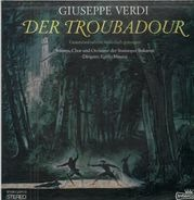 Verdi - E. Massini - Der Troubadour