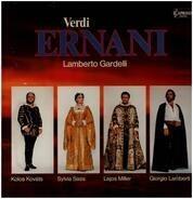 Verdi - Ernani, Lamberto Gardelli