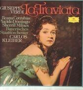 Giuseppe Verdi , Cheryl Studer , Luciano Pavarotti , Juan Pons , The Metropolitan Opera & Metropoli - La Traviata