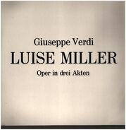 Verdi / Luisa Miller - Oper in drei Akten