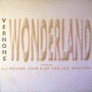 Vernon - Vernon's Wonderland