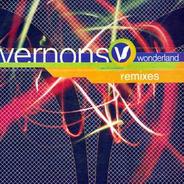 Vernon's Wonderland, Vernon - Vernon's Wonderland (Remixes)