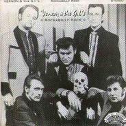 Vernon & The G.I.'s - ROCKABILLY ROCK