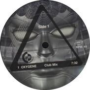 Vertigo - Oxygene Mixes