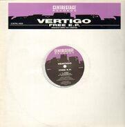 Vertigo - Free E.P.