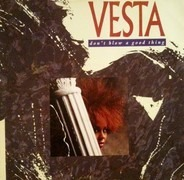 Vesta Williams - Don't Blow A Good Thing (Extended Remix)
