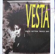 Vesta Williams - Once Bitten Twice Shy