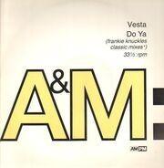 Vesta Williams - Do Ya