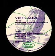 Vibes Alive - The Spoken Word