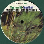 Vibrazioni Productions - The World / Together