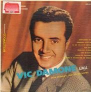 Vic Damone , Toots Camarata And His Orchestra - Vic Damone Sings With Camarata And His Orchestra