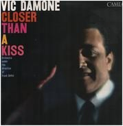 Vic Damone - Closer Than a Kiss