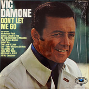 Vic Damone - Don't Let Me Go