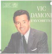 Vic Damone - Favorites