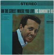 Vic Damone - On The Street Where You Live: Vic Damone's Best