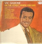 Vic Damone / Rosemary Clooney - On the Street Where You Live