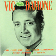 Vic Damone - The Capitol Years (The Best Of)