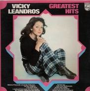 Vicky Leandros - Greatest Hits