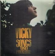 Vicky Leandros - Songs und Folklore