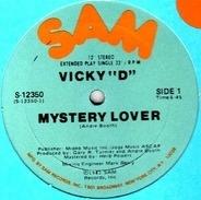 Vicky 'D' - Mystery Lover