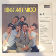 Vico Torriani - Sing Mit Vico Nr. 2