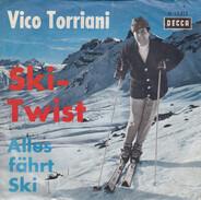 Vico Torriani - Ski-Twist