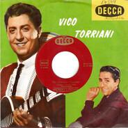 Vico Torriani - Du Schwarzer Zigeuner