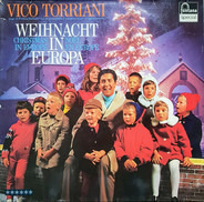 Vico Torriani - Weihnacht in Europa
