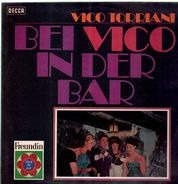 Vico Torriani - Bei Vico in der Bar