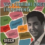 Vico Torriani - Singt Evergreens