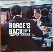 Victor Borge - Borge's Back